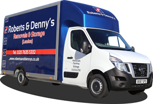 Roberts & Denny's Removals
